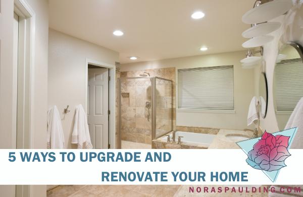 renovate upgrade